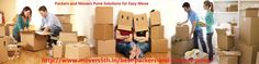 Demand of packers and movers in Pune is increasing day by day so the moving companies there are booming up their business. Movers5th is the one-stop destination service provider, which provides you the best shifting services in Pune. We are well known in the moving and packing business and have stepped in almost in every big and small city.  view for more info. http://www.movers5th.in/best-packers-and-movers-pune/