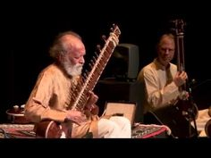 Music For Relaxation: Classical Indian Musician Pandit Ravi Shankar