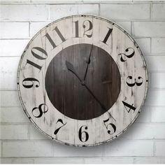 diy wall clocks 700732023261736692 - Source by Cute Clock, Diy Clock, Clock Decor, Diy Wall Decor, Boho Decor, Traditional Wall Clocks, Farmhouse Wall Clocks, Farmhouse Decor, Wall Clock Online