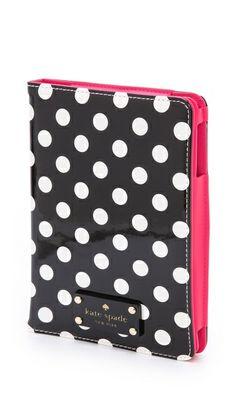 Kate Spade New York - Mini iPad Folio Case