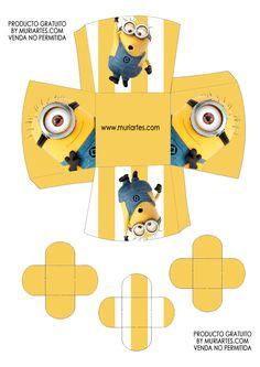 http://www.susaneda.com/Imprimibles/Imprimibles-Minions/