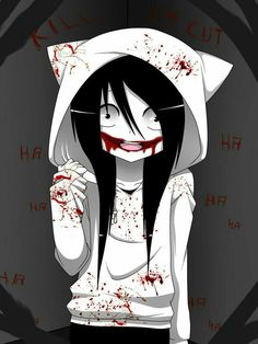 I think this is one of the cutest pics of whoever this is from creepypasta 😂😂 #creepypasta #creepy