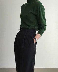 Aesthetic Fashion, Look Fashion, Aesthetic Clothes, Korean Fashion, Autumn Fashion, Fashion Outfits, Fashion Tips, Fashion Pants, Fashion Men