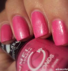 Rimmel - Portobello Pink