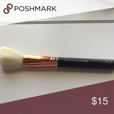 Zoeva luxe sheer cheek brush 127 Blush bronzer brush Makeup Brushes & Tools