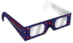 Shop Here for Rainbow Depth Glasses 3d Glasses, Oakley Sunglasses, Special Events, Rainbow, Shopping, Color, Style, Rain Bow, Swag