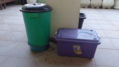 Dica para acelerar o processo de compostagem