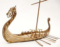 viking ship labeled - prepared lesson for Leif the Lucky ...