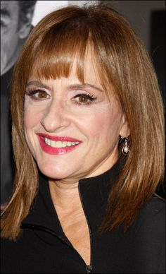 Patti LuPone || She's given the world stellar performances in such shows as Evita, Oliver!, Company, Gypsy, and Women on the Verge. On top of all these, she's had her own one-woman Broadway show. Plus, she's got a sense of humor to match that incredible voice. In short, Ms. Lupone is a Broadway diva in every sense of the word.