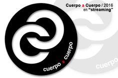 Cuerpo a Cuerpo 2016. 4º encuentro de performance, música y vídeo Curriculum, Company Logo, Logos, Activities, Resume, Logo
