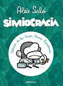 Aleix Saló (Simiocracia, Españistán) | Guía del cómic