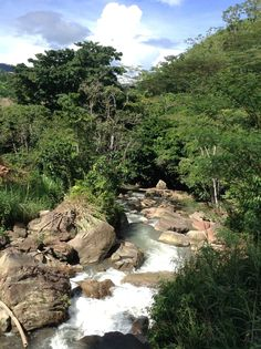 Rumbo a la Catarata Velo de Novia #Chanchamayo #SelvaCentral #Peru http://www.placeok.com/lugares-para-visitar-en-la-selva-central-peru-parte-1/
