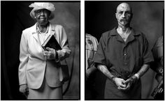 The Created Equal Project by Mark Laita.