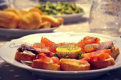 Menu della vigilia di Natale, ricette a base di pesce