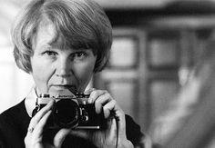 Credit: Jane Bown Jane Bown, self-portrait taken in mirror, circa 1986