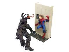 Marvel Select Best of Action Figures - Venom