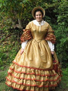 Fancy Day dress by Seven sisters
