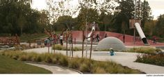 garden city play environment by space2place     Play Places/Natural Places    Richmond, BC    Client: City of Richmond    Completed 2008