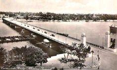 Qasr El-Nile Bridge