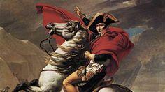 1815 en NAPOLEON - Begin de 19e eeuw leefde het grootste deel van Europa onder de macht van de Franse keizer Napoleon I. Met een enorm leger, een wankele alliantie van bondgenoten en een ideologie die dreef op de -inmiddels verraden idealen van de Franse Revolutie- domineerde Napoleon het continent.