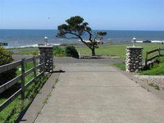 Optiaqua - Main Driveway