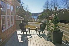 VRBO.com #404300 - New Lakehouse at Lake Arrowhead!  Near Lakepoint Baseball Emerson, Ga