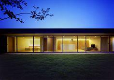 Architect Day: Shinichi Ogawa & Associates