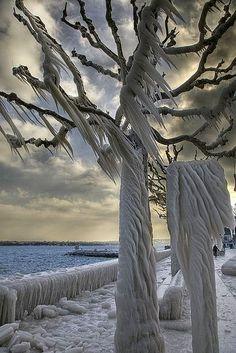 ✯ Baby It's Cold Outside - Geneva, Switzerland