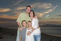 family beach photoshoot - Google Search