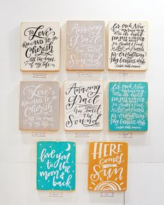 Oh So Beautiful Paper: National Stationery Show 2015, Part 4