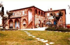 Only if I could live in Toscana!  #Farm for Sale in Lucca, Toscana, Italy -
