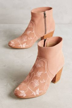 Fantastic Beasts and Where to Find Them Queenie Goldstein Style shoes on anthropologie.com