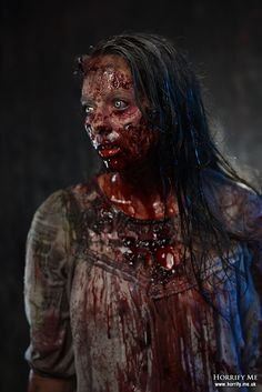 Horrify Me Image Gallery Horror Photography, Portrait Photography, Zombie Girl, Horror Icons, Amazing Transformations, Buy Prints, Vampires, Demons, Zombies