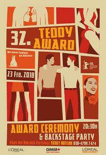 Movie On: 32nd Teddy Award Lineup