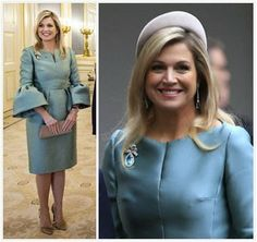 Royal Outfit of the Day: January 21