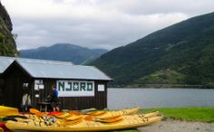njord - do what you want - Sea Kayak, Do What You Want, Cheap Web Hosting, Wilderness, Kayaking, Cabin, Adventure, House Styles, Into The Wild