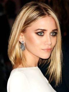 Best Blonde Hair Color 2014