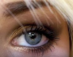 Makeup Tutorials for Blue Eyes -Smokey Eye For Blue Eyes Using The Urban Decay Naked Palette! -Easy Step By Step Beginners Guide for Natural Simple Looks, Looks With Blonde Hair Colour and Fair Skin, Smokey Looks and Looks for Prom https://www.thegoddess.com/makeup-tutorials-blue-eyes