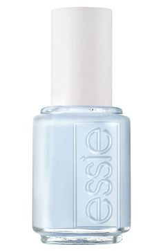 Essie Borrowed and Blue for toes? - something blue