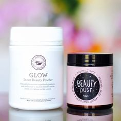 Beauty Dust....Beauty Powder.... Inner Beauty is where its at. Working on something special...can't wait to share! #Shesintheglow #Shesintheglowskin #Beauty @Moonjuiceshop @TheBeautyChef @Capbeautydaily #glowing #Skin #skincare #BeautyDust #MoonJuice Foods For Healthy Skin, Healthy Smoothies, Makeup Products, Beauty Products, Beauty Dust, Moon Juice, Glo Up, Skin Food, Beauty Inside