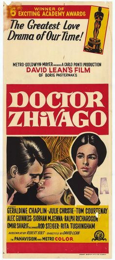 """American propaganda poster showing an American soldier examining German helmets. Original title: """"Thousands of German trophies from the front at the US government war exposition. Old Movies, Vintage Movies, Great Movies, Famous Movies, Vintage Posters, Classic Movie Posters, Classic Movies, Dr Zhivago Movie, Doctor Zhivago"""