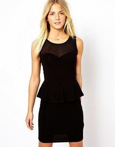 20x zwarte jurkjes onder de €50,- - Girlscene