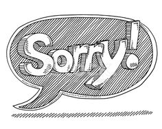 51215492-sorry-text-speech-bubble-drawing.jpg (550×440)