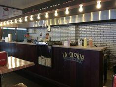 Sandwicheria en Santiago: La Gloria