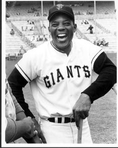 Portrait of San Francisco Giants center fielder Willie Mays before a game versus the Los Angeles Dodgers at Candlestick Park. Baseball Photos, Baseball Games, Sports Baseball, Baseball Players, Sports Photos, Baseball Stuff, Indians Baseball, Baseball Equipment, Mlb Players