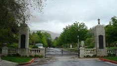 Memory Grove - Salt Lake City, Utah - Weird Story Locations on Waymarking.com