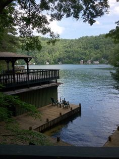 House vacation rental in Lake Rabun from VRBO.com! #vacation #rental #travel #vrbo