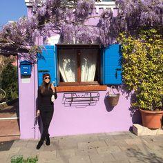 Amazing place... i wanna go back to Burano!