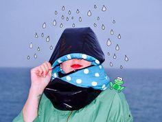 Shinny big polka vinyl scoodie by CiervaUK on Etsy Pvc Vinyl, One Size Fits All, Take That, Big, Etsy, Fashion, Moda, Fasion, Trendy Fashion