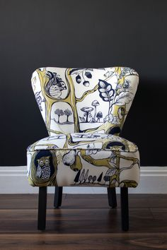 Stunning Mid century Cocktail Chairs. by RetroTreasuresLeeds on Etsy